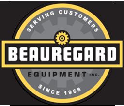 Beauregard Equipment Inc  | ME, VT, NH | Case & Kobelco Dealer